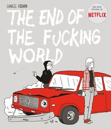 THE END OF THE FUCKING WORLD-FORSMAN, CHARLES-9788494785245