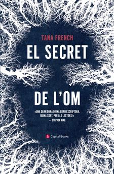 EL SECRET DE L'OM-FRENCH, TANA-9788494853234