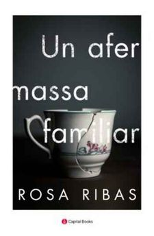 UN AFER MASSA FAMILIAR-RIBAS, ROSA-9788494853241