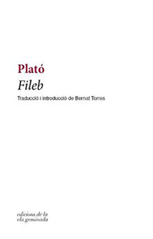 FILEB-PLATÓ-9788494856167