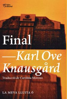 FINAL-KNAUSGÅRD, KARL OVE-9788494911071