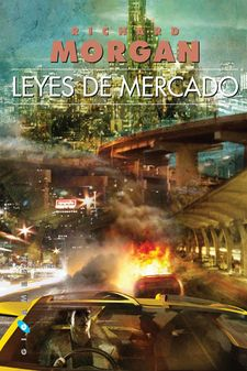 LEYES DE MERCADO-MORGAN, RICHARD-9788496208360