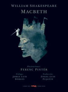 MACBETH -SHAKESPEARE, WILLIAM-9788496509290