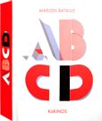 ABCD -BATAILLE, MARION-978-84-96629-67-7