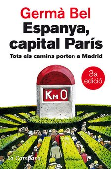 ESPANYA, CAPITAL PARIS -BEL, GERMA-9788496735521