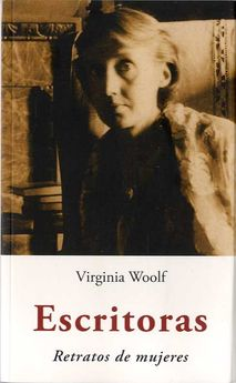 ESCRITORAS-WOOLF, VIRGINIA-9788497166096