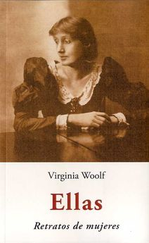 ELLAS -WOOLF, VIRGINIA-9788497166393