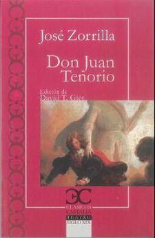 DON JUAN TENORIO -ZORRILLA JOSE-978-84-9740-710-6