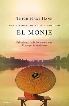 EL MONJE-HANH, THICH NHAT-9788497547642