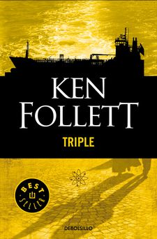 TRIPLE -FOLLETT, KEN-978-84-9759-312-0