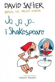 JO, JO, JO...I SHAKESPEARE -SAFIER, DAVID-9788497877497