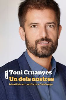 UN DELS NOSTRES-CRUANYES, TONI-9788498094596