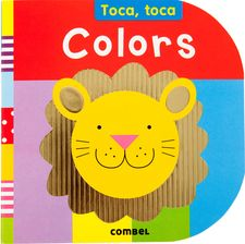 COLORS toca.toca.-LADYBIRD BOOKS LTD-9788498259315