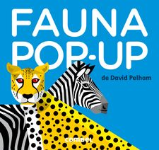FAUNA POP-UP  -PELHAM, DAVID-978-84-9825-939-1