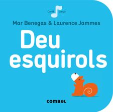 DEU ESQUIROLS -BENEGAS, MAR-9788498259667