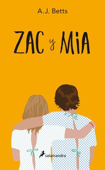 ZAC Y MIA-BETTS, A. J.-978-84-9838-650-9