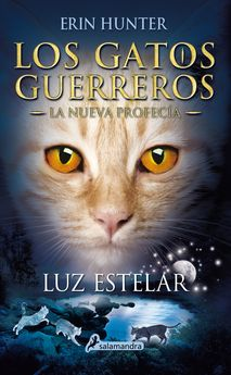 LUZ ESTELAR -HUNTER, ERIN-9788498387438