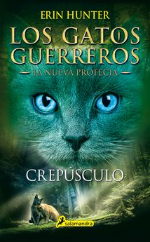 CREPÚSCULO -HUNTER, ERIN-9788498387582