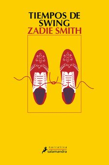 TIEMPOS DE SWING -SMITH, ZADIE-9788498388220