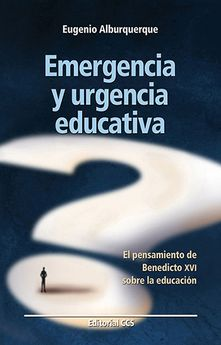 EMERGENCIA Y URGENCIA EDUCATIVA-ALBURQUERQUE, EUGENIO-9788498427479