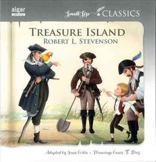 TREASURE ISLAND-TEVENSON,ROBERT L-9788498458527
