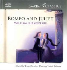 ROMEO AND JULIET-SHAKESPEARE, WILLIAM-9788498458534