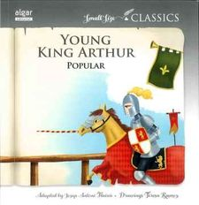YOUNG KING ARTHUR-ANONIMO-9788498458541