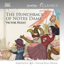 THE HUNCHBACK OF NOTRE DAME-HUGO, VICTOR-9788498458589