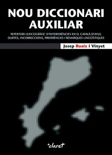 NOU DICCIONARI AUXILIAR-RUAIX I VINYET, JOSEP-9788498461954