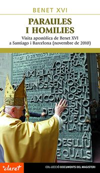 PARAULES I HOMILIES-BENET XVI-9788498464801