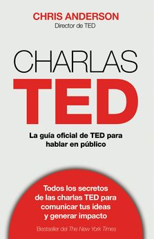 CHARLAS TED -ANDERSON, CHRIS J.-978-84-9875-389-9
