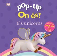 POP-UP. ON ÉS? ELS UNICORNS-LLOYD, CLARE-9788499063263