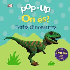 POP-UP. ON ÉS? ELS DINOSAURES-LLOYD, CLARE-9788499063270
