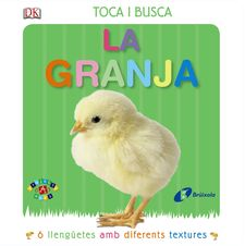 TOCA I BUSCA. LA GRANJA -DORLING KINDERSLEY-9788499065663