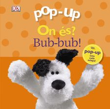 POP-UP ON ÉS? BUB-BUB! -SIRETT, DAWN-9788499065762