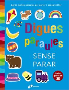 DIGUES PARAULES SENSE PARAR-OTTER-BARRY ROSS, ISABEL-9788499068978