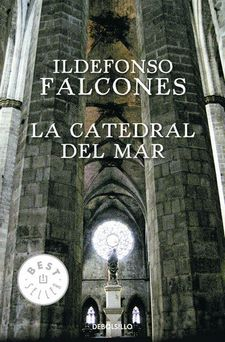 LA CATEDRAL DEL MAR -FALCONES,ILDEFONSO-9788499088044