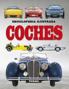 COCHES -TIKAL, EQUIPO-9788499284286