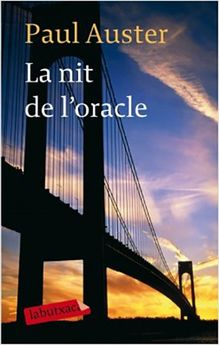 LA NIT DE L'ORACLE-AUSTER, PAUL-8499300014
