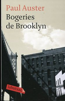 BOGERIES DE BROOKLYN -AUSTER, PAUL-9788499300