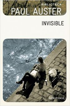INVISIBLE -AUSTER, PAUL -9788499302