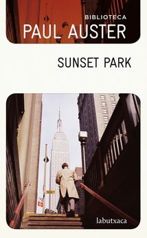 SUNSET PARK -AUSTER, PAUL-9788499304847
