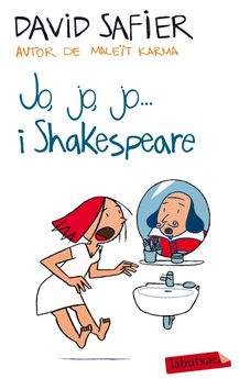 JO, JO, JO I SHAKESPEARE -DAVID SAFIER-9788499305950