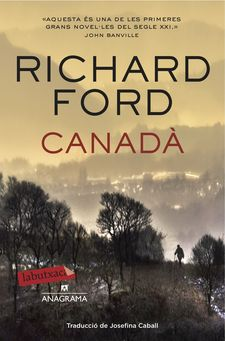 CANADÀ-FORD, RICHARD-978-84-9930-932-3