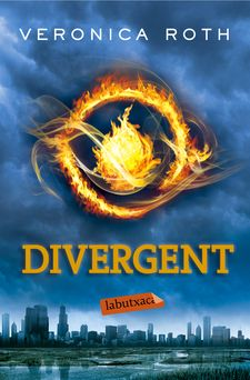 DIVERGENT -ROTH, VERONICA-9788499309378