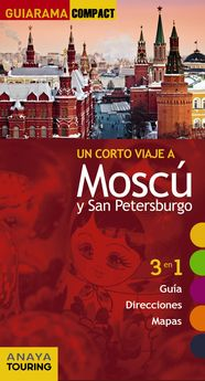 MOSCÚ - SAN PETERSBURGO -MORTE, MARC-9788499358833