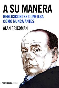 A SU MANERA-FRIEDMAN, ALAN-9788499425467