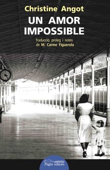 UN AMOR IMPOSSIBLE -ANGOT, CHRISTINE-9788499758480