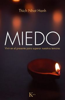 MIEDO -HANH, THICH NHAT-9788499883137