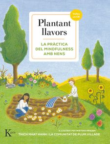 PLANTANT LLAVORS -THICH NHAT HANH-9788499884738
